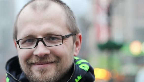 Андрій Бондар: «За моральних авторитетів суспільству залишились як не церковники, то літератори»