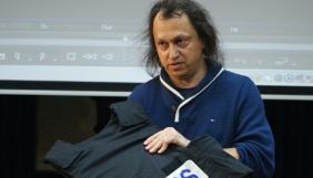 Сергій Каразій: «Нікому не потрібна посмертна Пулітцерівська премія»
