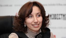 Діана Дуцик: «Свобода слова – це справа суспільства»