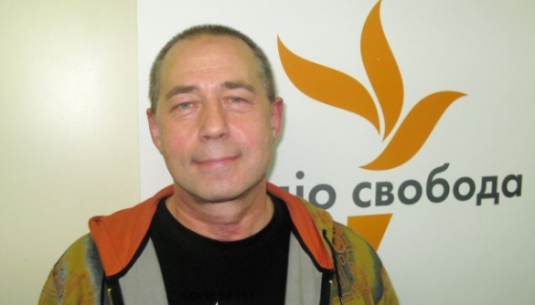 Олег Покальчук: «Ми – як малі діти, що ховаються під ліжком, коли в хаті пожежа»