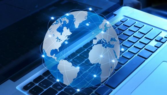 У Верховну Раду України внесли законопроект про гарантування права на доступ до інтернету