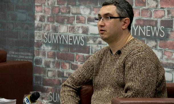 Вахтанг Кіпіані: «Влада нікого не чує, бо розмовляє з суспільством у мегафон»