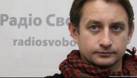 Сергій Жадан: Медіа не цікавить література як така