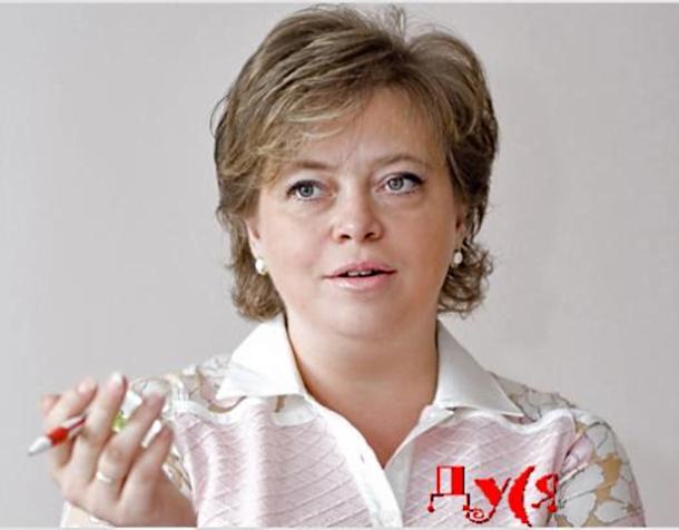 """Юлія Мостова: «У нас бувають піар-матеріали, але їх не було і не буде ніколи у розділі """"Влада""""»"""