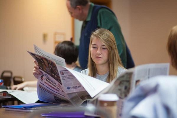 Шість принципів розумної журналістської освіти
