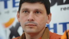 Андрій Цаплієнко: «Головне – ваше життя, а не репортаж чи камера»