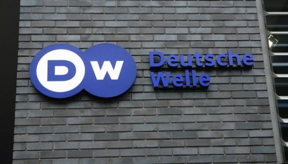 Наші студенти на Deutsche Welle: тут треба бути