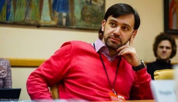 Євген Федченко: «Зміст журналістської освіти мають визначати медіапрофесіонали, а не чиновники»
