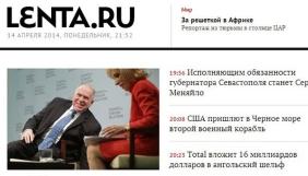 Кошмарный сон российских СМИ: директор ЦРУ посетил Украину