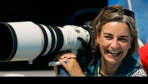 Усмішка Ані Нідрінґгаус