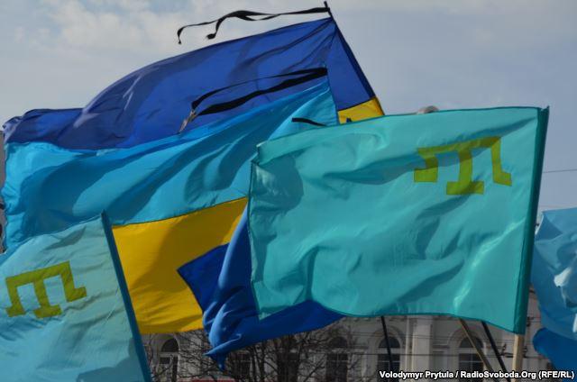 Смысловое оружие: в теории и в ситуации Крыма
