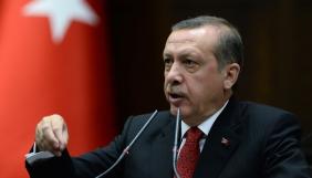 Президент Туреччини все активніше виступає проти інтернету