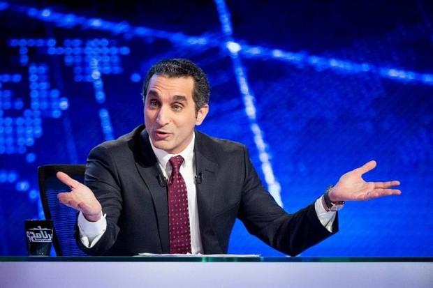 Найпопулярнішого єгипетського телевізійного сатирика звинуватили в образі президента