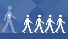 Компанія Facebook використовуватиме дані користувачів у новій рекламній мережі