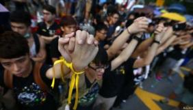 Внаслідок протестів у Гонконгу в Китаї заблокували Instagram