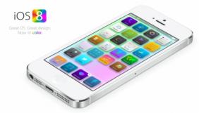 Apple випустила нову версію iOS 8 після численних скарг на попередню