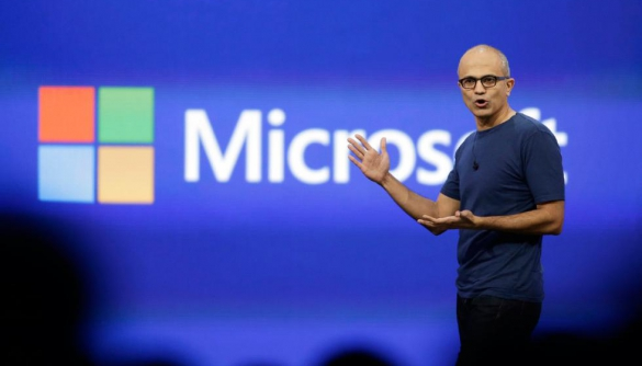 Microsoft звільняє понад дві тисячі працівників