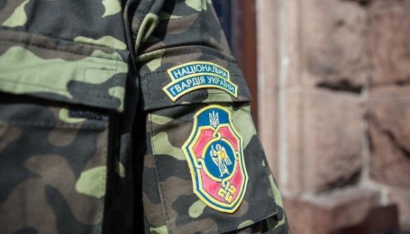 Нацгвардія спростувала чутки бойовиків про формування батальйону з в'язнів