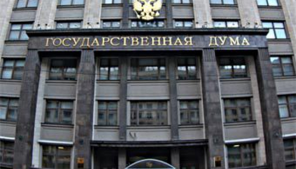 У РФ хочуть зменшити частку іноземних медіавласників у російських ЗМІ
