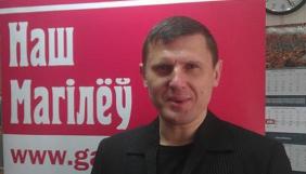 У квартирі білоруського журналіста провели обшук через його співпрацю із DW