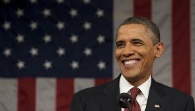 Перед важливим телезверненням до співвітчизників Барак Обама зустрічався із журналістською елітою