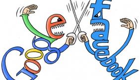 Facebook переманив до себе керівника напряму супутникового зв'язку Google