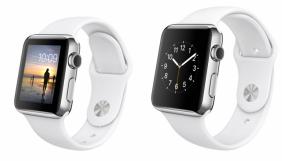 Apple презентував свій «розумний годинник»