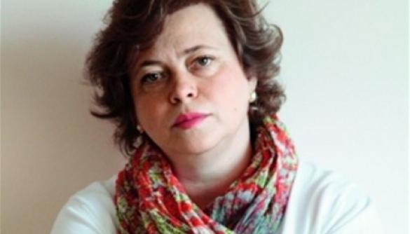 Юлія Мостова: Гра в преферанс із… життям