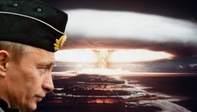 Daily Beast викриває погрози Путіна ядерною війною
