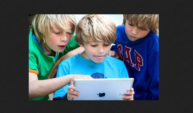 Цифрові медіа руйнують здатність дітей сприймати емоції - дослідження