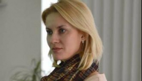 Вікторія Романюк: «Публічне знущання під спалахи фото- та відеокамер над пораненими є спланованим шокуючим приниженням усієї України»