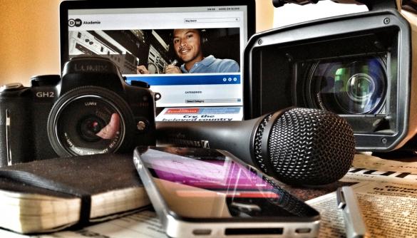Журналістів-розслідувачів запрошують на Школу цифрової журналістики