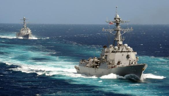 Американський флот отримає $2,5 млрд. доларів на кібербезпеку та модернізацію комп'ютерних систем
