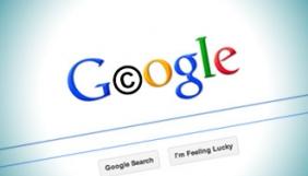 Google щоденно отримує мільйон заявок на видалення інформації, що порушує авторські права