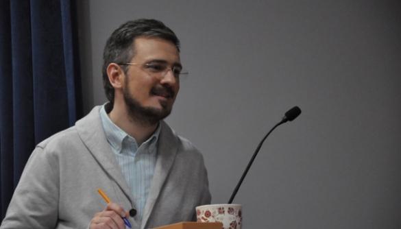 Сергій Дорофєєв: Люстрацію в українській журналістиці має проводити аудиторія