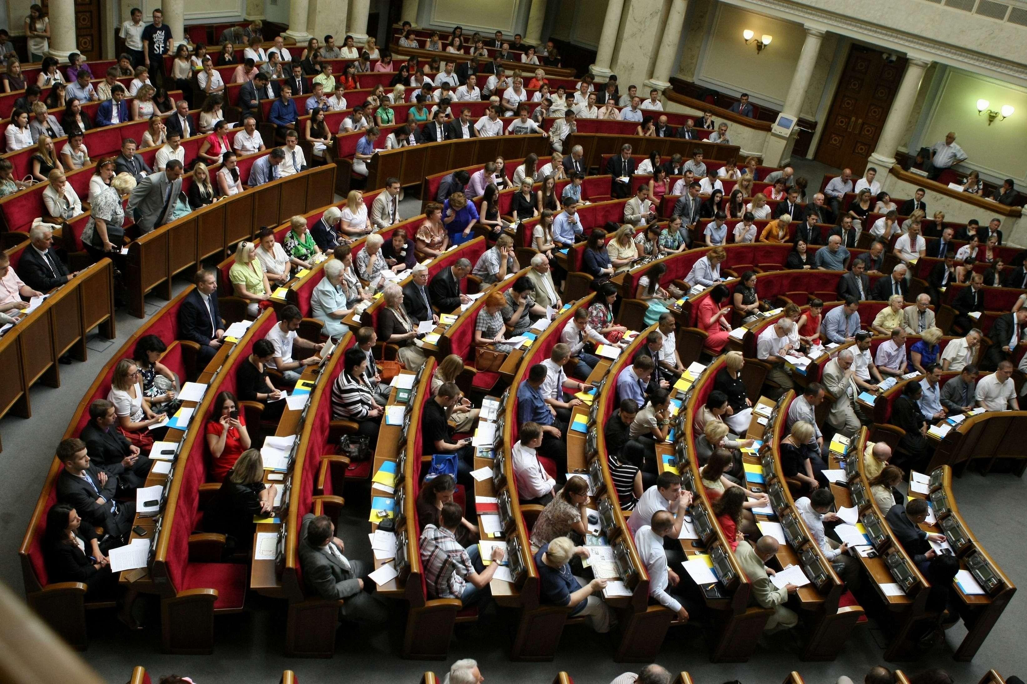 «Репортери без кордонів» вважають законопроект про санкції «дуже небезпечним»