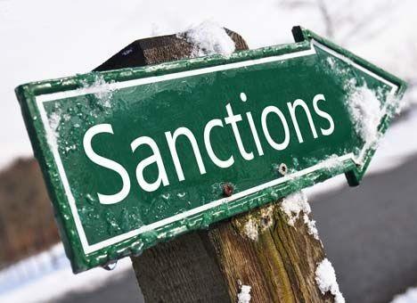 Прийнятий у першому читанні законопроект про санкції передбачає можливість закриття ЗМІ