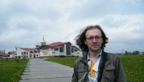 Віталій Климчук: Стеження за новинною стрічкою дає людям ілюзію контролю ситуації
