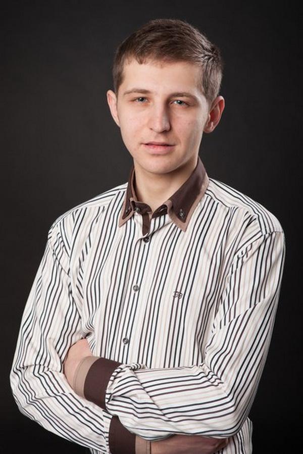 Загиблого на Майдані Ігоря Костенка назвали вікіпедистом року