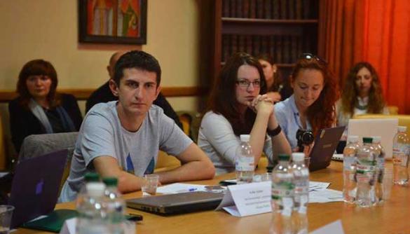 Стандарти журналістики в умовах війни: переосмислення