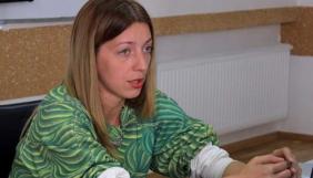 Правила репортажу Катерини Сергацкової: «Я пишу про людей, а не про кулі»