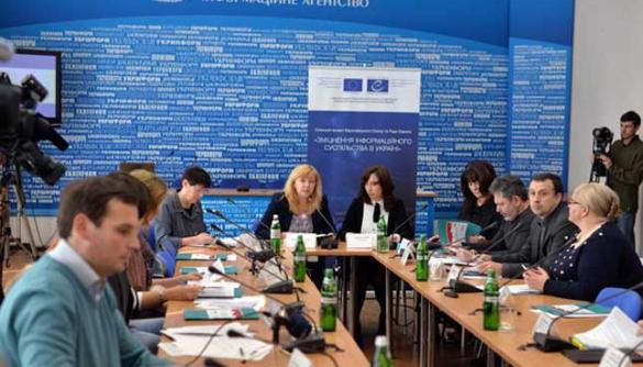 Як вирішити проблему оплачуваних матеріалів у ЗМІ? Рекомендації експерта Ради Європи Расто Кужела