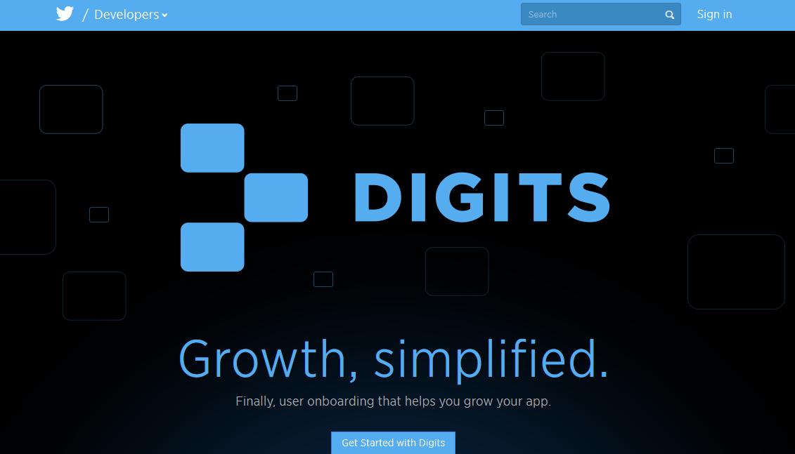 Twitter презентував платформу, що дозволить мобільним додаткам не використовувати логіни та паролі
