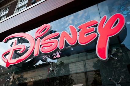 Disney запатентувала власну «антипіратську» пошукову систему