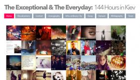 Американські вчені опублікували аналіз використання Instagram під час Євромайдану