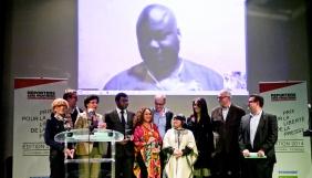 «Репортери без кордонів» та TV5Monde вручили міжнародні нагороди за свободу преси