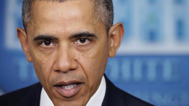 Барак Обама закликає до відкритого та вільного інтернету