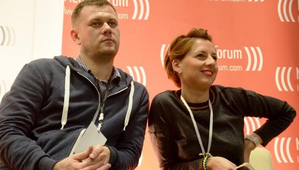 «Українські медіа рубають гілку, на якій сидять»