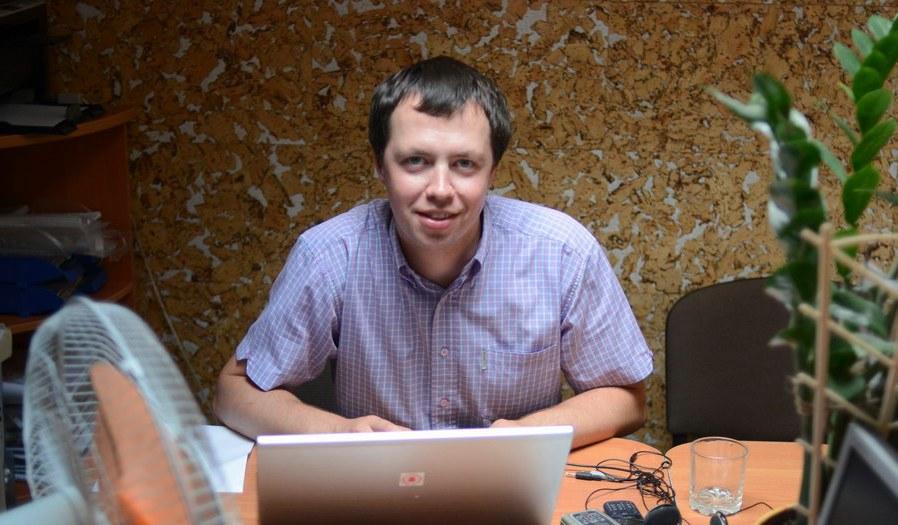 Борис Горецький: У Білорусі газеті можуть винести попередження навіть за граматичну помилку