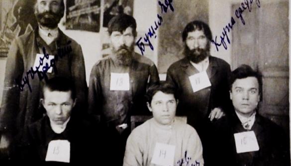 В інтернеті з'явилися невідомі раніше фотографії селянських повстань перед Голодомором